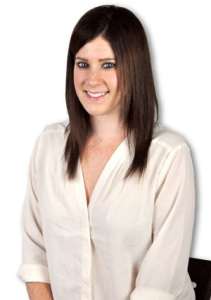 Kelly Nerney office assistant Sendero Homes
