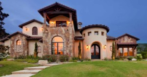 custom Tuscan front view