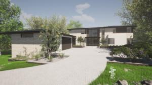 front-elevation-modern-floor-plan-Argarita